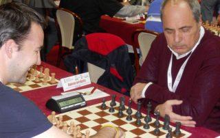 šah-partija-početak