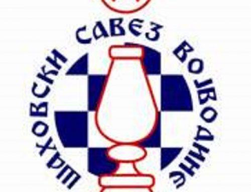 Finale kupa šahovkog saveza Vojvodine