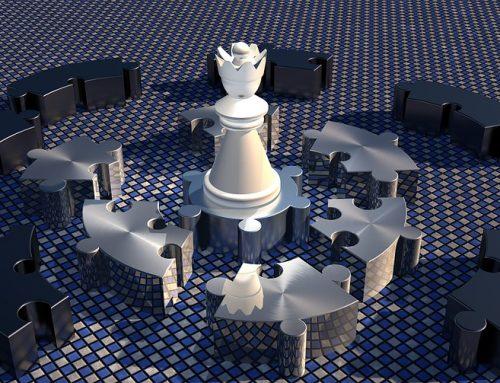 Kraljice šaha…
