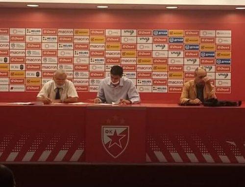 Izabrano novo rukovodstvo Šahovskog kluba Crvena Zvezda
