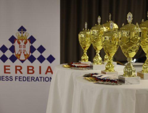 Završena millennium team prva liga Srbije 2021