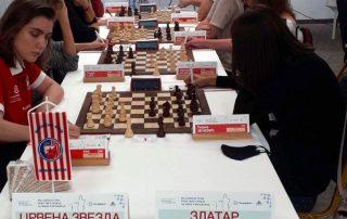 prvenstvo u šahu
