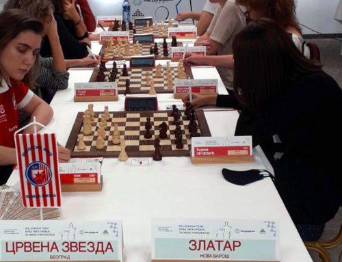 Prvo kolo i pobeda