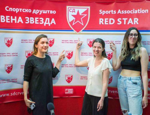 Zvezdine šahistkinje na državnom prvenstvu – Vrnjačka Banja 2021